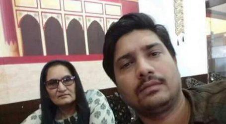 سابق رکن پارلیمنٹ تبسم حسن اور رکن اسمبلی ناہید حسن پر گینگسٹر ایکٹ کے تحت کارروائی