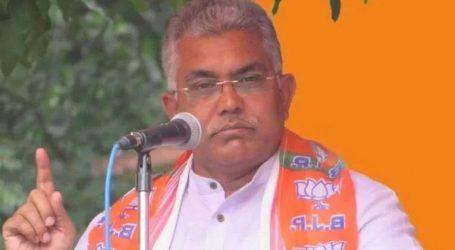 بنگال بی جے پی صدر دلیپ گھوش نے پھر دیا متنازعہ بیان، 'ماؤں' کو دی کھلی دھمکی