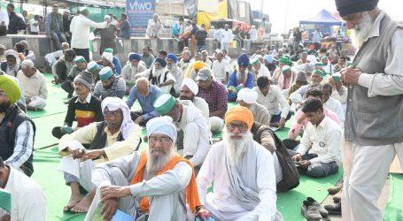 کسان تحریک: دہلی بارڈرس پر مظاہرین کی کم ہوتی تعداد کی اصل وجہ آئی سامنے!