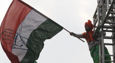 پنجاب بلدیاتی انتخابات: ووٹروں نے بی جے پی کو دیا جھٹکا، کانگریس کی دھماکہ دار فتح