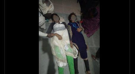 اناؤ پھر شرمسار! تین دلت لڑکیاں بیہوشی کی حالت میں کھیت سے برآمد، دو کی موت