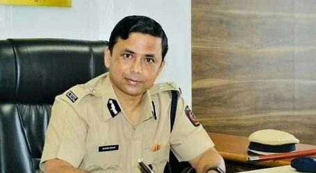 مہاراشٹر: مشہور آئی پی ایس قیصر خالد نے پولیس کمشنر کا عہدہ سنبھالا، اردو داں طبقہ میں خوشی کی لہر
