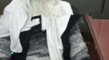 حضرت قاضی عبد الجلیل صاحب کا انتقال پُرملال ملت اسلامیہ کے لیے ایک بڑا خسارہ جنرل سکریٹری اسلامک فقہ اکیڈمی انڈیا مولانا خالد سیف اللہ رحمانی کا تعزیتی بیان