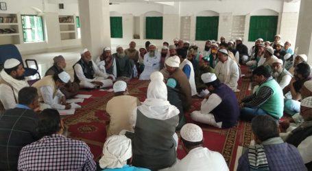 اسکول اور مدارس کے مابین جلیج کو پُر کرنا وقت کی اہم ضرورت: مولانا اظہار الحق مظاہری