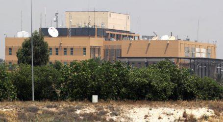 عراق: بغداد کے محفوط ترین علاقے میں راکٹ حملے