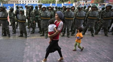 چین ایغور مسلمانوں کی 'نسل کشی' کا مرتکب، کینیڈین قرار داد منظور