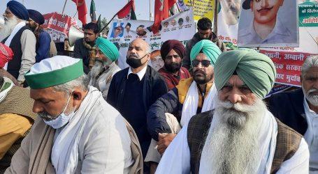 مرکزی حکومت کسانوں کو ذاتوں میں تقسیم کر کے تحریک کو توڑنے کی کوشش کر رہی ہے: راکیش ٹکیت