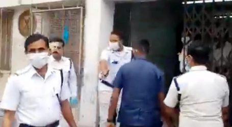 پامیلا گوسوامی منشیات معاملہ: بی جے پی رہنما راکیش سنگھ گرفتار، دو بیٹے بھی حراست میں