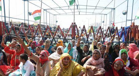کسان تحریک کے تین ماہ: وزارت زراعت کا محاصرہ کرے گی کسان کانگریس