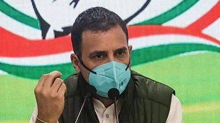 بڑھتی مہنگائی کو لے کر راہل گاندھی نے مودی سرکار کو بنایا نشانہ