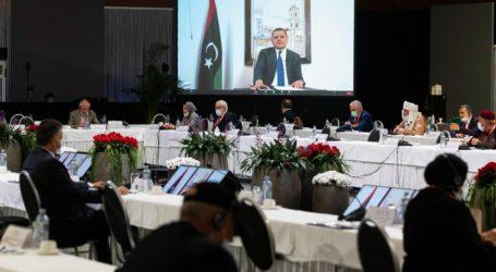 ليبيا ميں عبوری حکومت پر اتفاق، قيام امن کی اميد