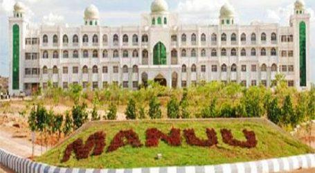 مولانا آزاد نیشنل اردو یونیورسٹی (مانو) کے طلباء نے کیا آن لائن کلاسس کا بائیکاٹ ، کہا – ہم یونیورسٹی میں آکر پڑھیں گے!