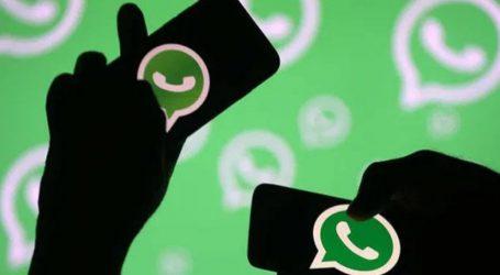 واٹس ایپ کی نئی شرائط قبول نہ کرنے والے صارفین 15 مئی کے بعد پیغامات کا تبادلہ نہیں کرسکیں گے
