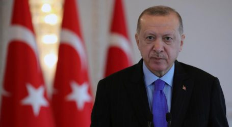 ترکی کو نئے آئین کی ضرورت ہے، صدر ایردوآن کا غیر متوقع بیان