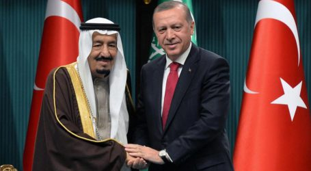 سعودی عرب دوبارہ ترکی کی قربت کا خواہاں