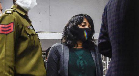 دِشا رَوی کو ضمانت، پولیس اور سرکار کی سخت سرزنش