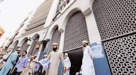 تبلیغی مرکز کھلوانے کے لئے وقف بورڈ نے کھٹکھٹایا عدالت کا دروازہ