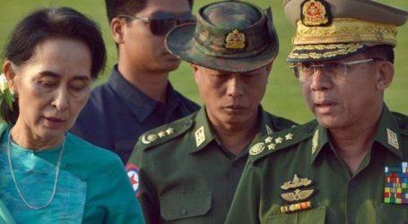 میانمار میں فوج اقتدار پر قبضہ کرتے ہی ایک سال تک کے لئے ایمرجنسی نافذ کرنے کا کیا اعلان، آنگ سان سوچی دیگر رہنماؤں کے ساتھ گرفتار