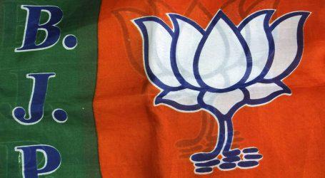 رام مندر چندہ مہم: بی جے پی کارکنان نے ٹی آر ایس ایم ایل اے کے گھر پر کیا حملہ
