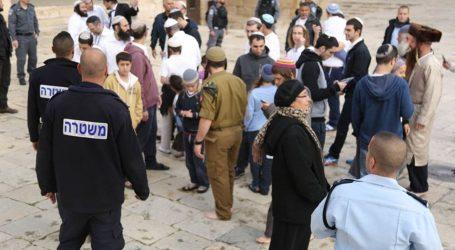 آبادکاروں کے ہاتھوں مسجد اقصیٰ کی بے حرمتی پر اردن کا اظہار برہمی