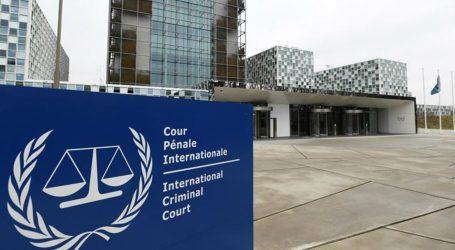 صہیونی ریاست چراغ پا ، عالمی عدالت کا اسرائیلی جنگی جرائم کی تحقیقات کا اعلان