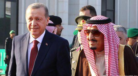 سعودی عرب ترکی سے مسلح ڈرون طیارے خریدنا چاہتا ہے: صدر رجب طیب ایردوان