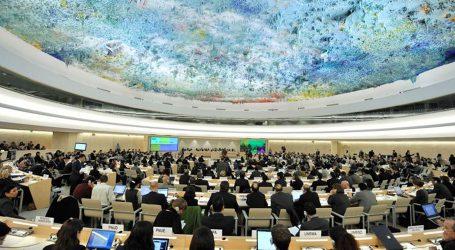 اسرائیلی جنگی جرائم کی مذمت نہ کرنے پر بحرین حکومت تنقید کی زد میں