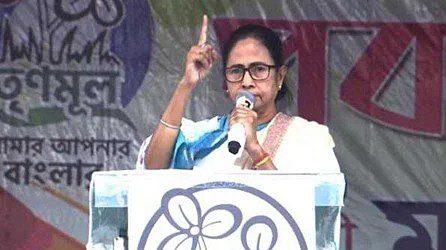 بنگال الیکشن: ممتا بنرجی نے 42 مسلم امیدواروں کو دیا ٹکٹ