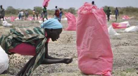 بیس ممالک میں شدید بھوک کے بحران کا خطرہ، اقوام متحدہ