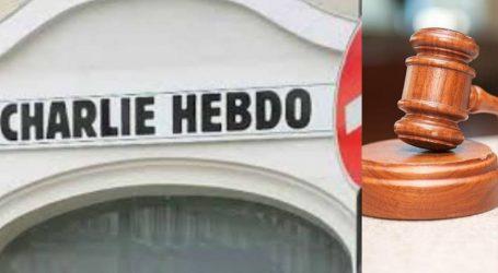 فرانسیسی جریدے چارلی ہیبدو کے خلاف ترک صدر کی تحقیر کرنے پر مقدمہ دائر