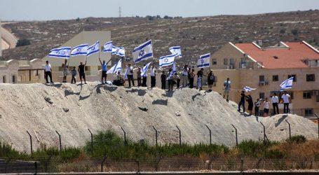مشرقی بیت المقدس میں یہودی آباد کاروں کے لیے 2540 مکانات کی تعمیر کی منظوری