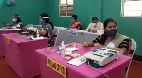 ٹی ایم سی نے نندی گرام میں بی جے پی پر بوتھ پر قبضہ کرنے کا لگایا الزام