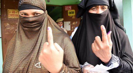 اسمبلی انتخابات: شام 6 بجے تک بنگال میں 80 اور آسام میں 73 فیصد سے زیادہ پولنگ درج