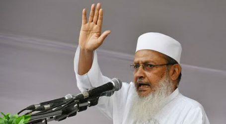 جرأت مندانہ انداز میں ملت کا موقف رکھتے تھے مولانا ولی رحمانی، مسلم مجلس مشاورت کا اظہار تعزیت