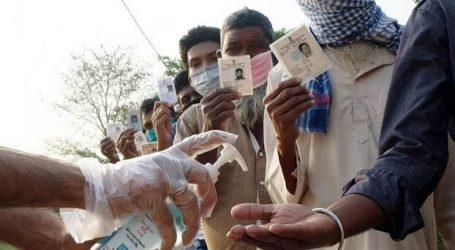 آسام الیکشن: ایک بوتھ پر ہوئی گڑبڑی، ووٹر لسٹ میں 90 نام، لیکن پڑے 171 ووٹ