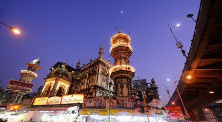 رمضان المبارک میں مسجدوں کو لاک ڈاؤن سےمستثنیٰ رکھا جائے، مسلم نمائندہ وفد کا مطالبہ