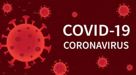 کورونا وائرس کے 1.69 لاکھ نئے کیسز