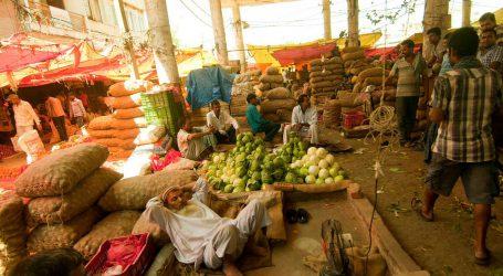 کمر توڑ مہنگائی! رمضان کے موقع پر گراں بازاری سے لوگ پریشان، تھوک افراط زر 8 سال کی بلند ترین سطح پر