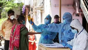 ہندوستان میں گزشتہ 24 گھنٹوں کے دوران 259170 نئے کورونا کے معاملے، ایک دن میں سب سے زیادہ اموات
