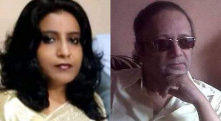افسانہ نگار تبسم فاطمہ کا انتقال شوہر کی موت کا صدمہ برداشت نہیں کرسکیں