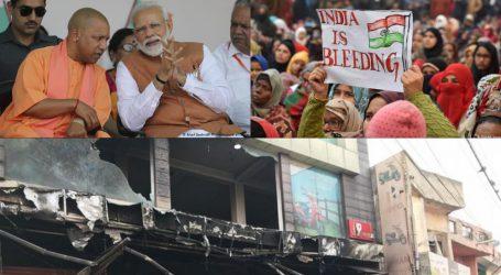 بھارت میں مذہبی آزادی کی خلاف ورزیاں ہو رہی ہیں: امریکی کمیشن