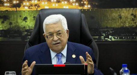 فلسطینی صدر محمود عباس کا انتخابات ملتوی کرنے کا اعلان