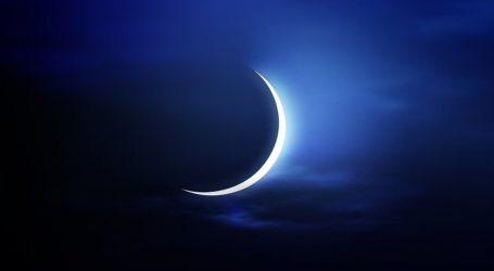 آج رمضان کا چاند نظر نہیں آسکے گا: سعودی ماہر فلکیات
