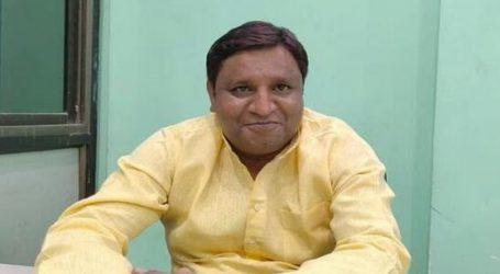 بنگال کی شمشیر گنج سیٹ سے کانگریس امیدوار رضا الحق کا کورونا کے سبب انتقال