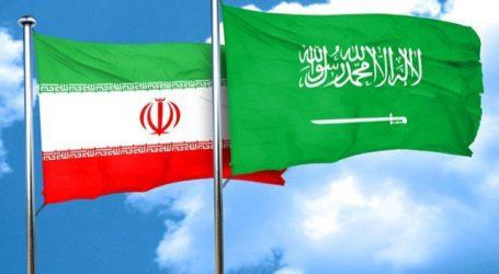 سعودی عرب – ایران تعلقات کی بہتری کیلیے مذاکرات جاری: برطانوی اخبار