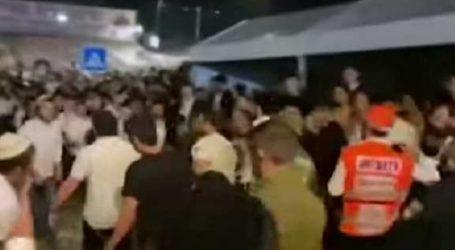 اسرائیل: یہودیوں کے مذہبی مقام پر بھگدڑ، 44 افراد ہلاک، متعدد زخمی