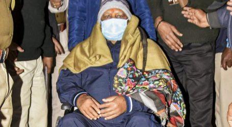 ایمس میں زیرِ علاج آر جے ڈی سپریمو لالو پرساد سوا تین سال بعد جیل سے ہوئے رہا