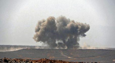 یمنی علاقے مارب میں خونریز لڑائی، پچاس سے زائد افراد ہلاک