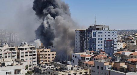 السیسی کا غزہ کی تعمیر نو کے لیے 50 کروڑ ڈالر کی امداد کا اعلان
