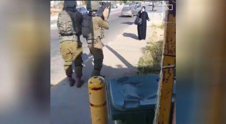 اسرائیلی فوجیوں کی جارحیت جاری، ایک نہتی فلسطینی خاتون کو گولیاں مار کر شہید کردیا